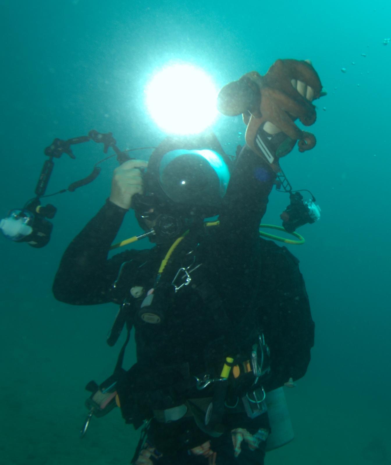 scuba-photography-underwater-tayrona-park